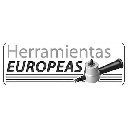 Herramientas EUROPEAS