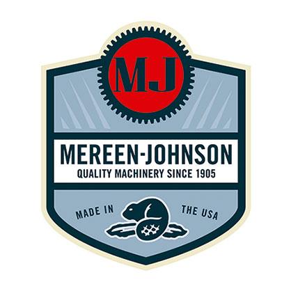 MEREEN-JOHNSON