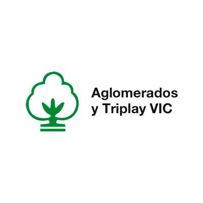 AGLOMERADOS Y TRIPLAY VIC