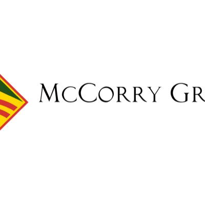 MCCORREY GR