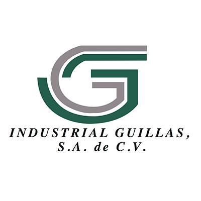 INDUSTRIAL GUILLAS