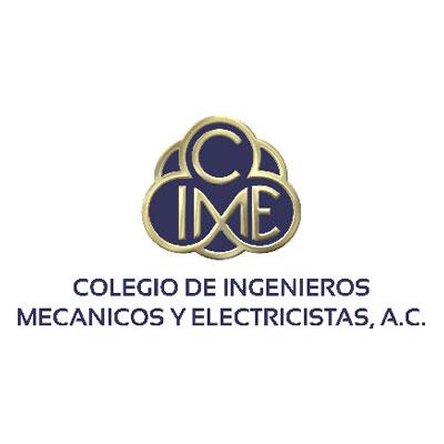 COLEGIO DE INGENIEROS MECANICOS Y ELECTRICISTAS